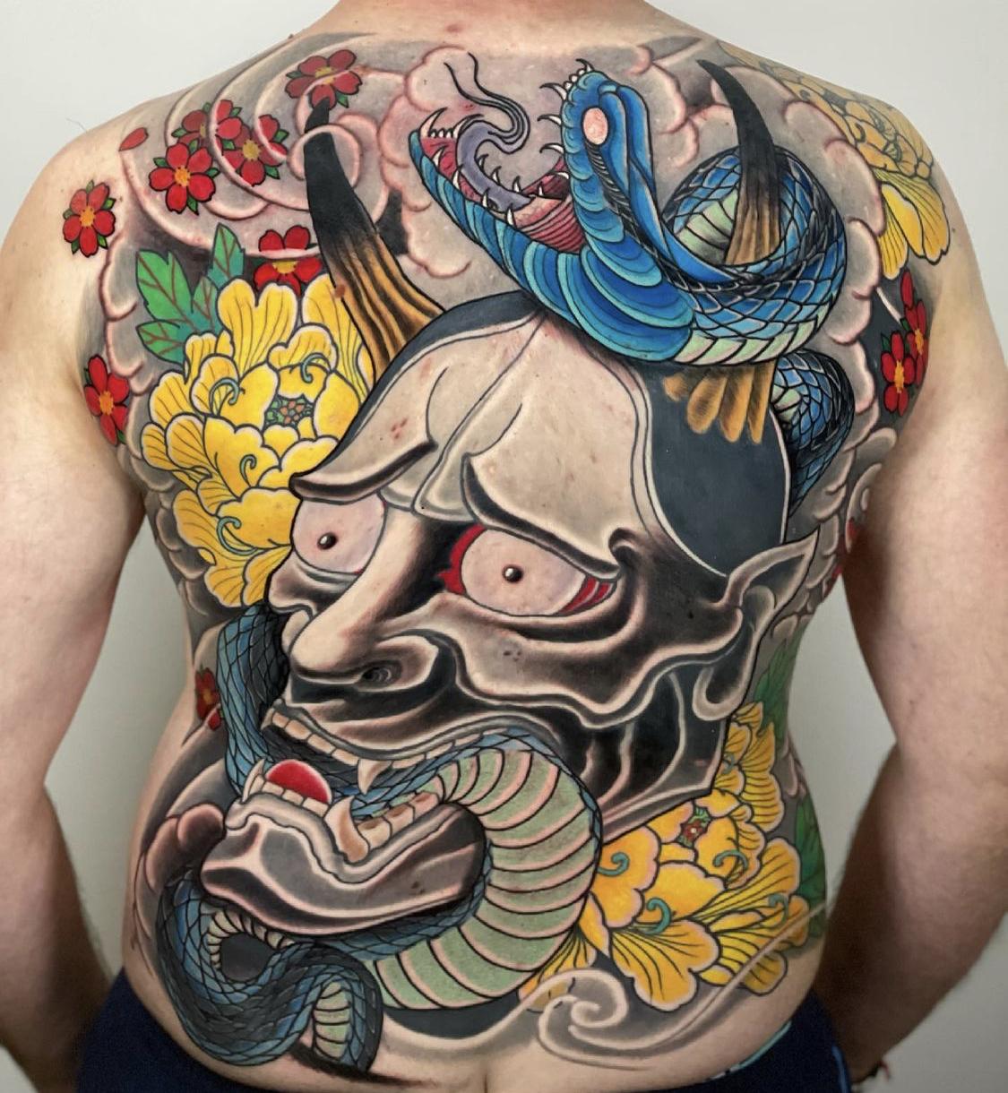 Oriental & japonais